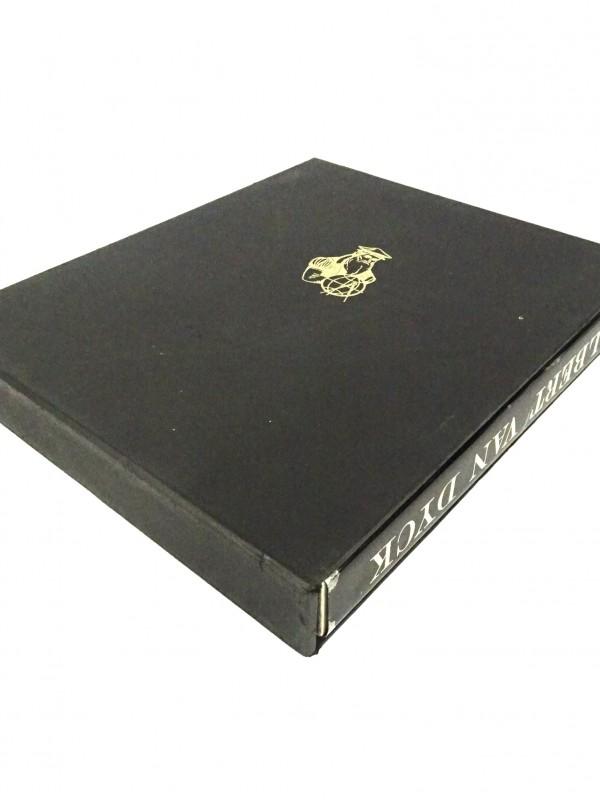 Boek: Albert van Dyck