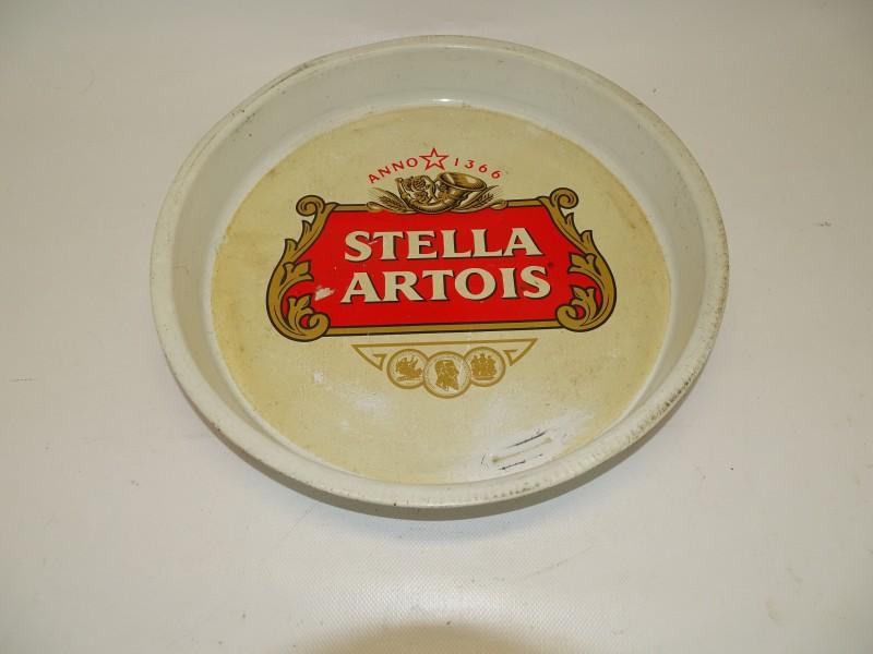 Dienblad Metaal, Stella Artois