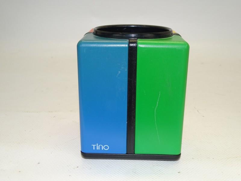 TINO Design, Vintage Pennenhouder, Jaren 80, UK