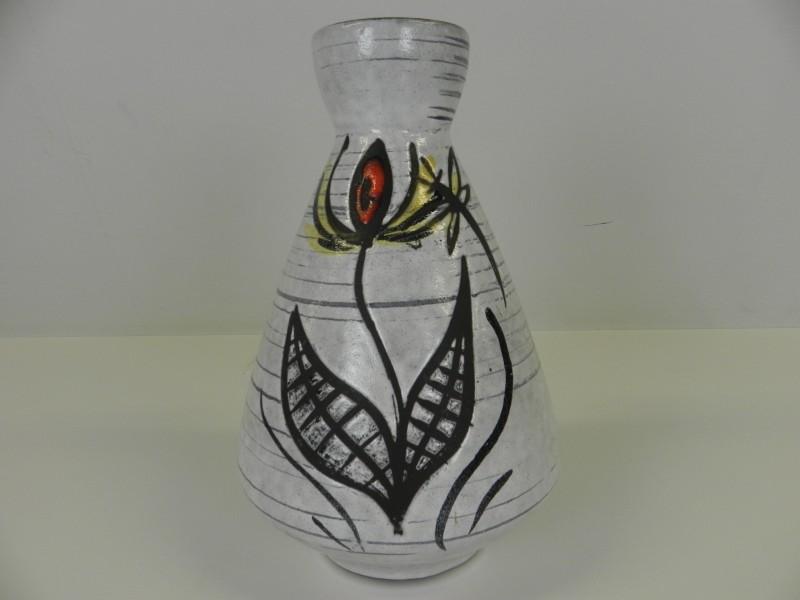 Art-Deco keramik vaas