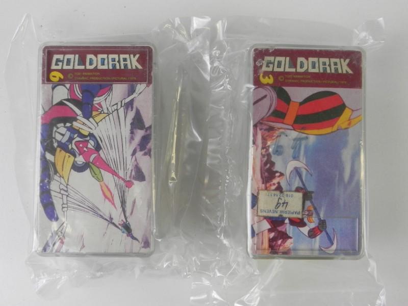 Goldorak (UFO Robot Grendizer) Puzzle 6 - 3