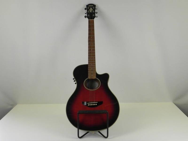 Vintage Yamaha APX-4 electro-akoustische gitaar - Taiwan