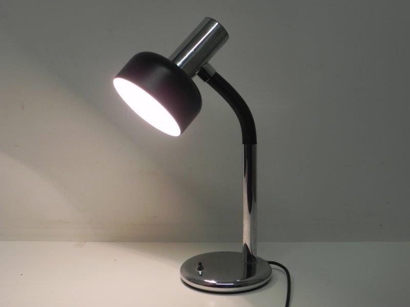 Egon Hillebrand Bureaulamp