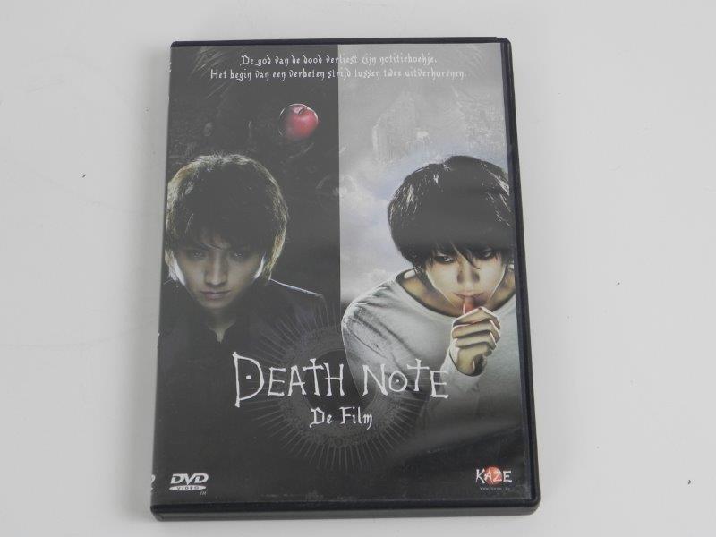 Death Note - De Film