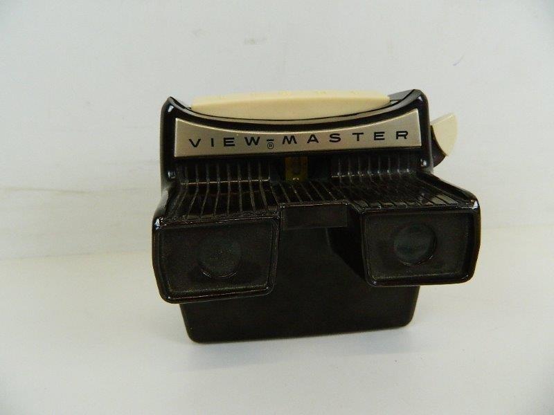 Sawyers View-Master