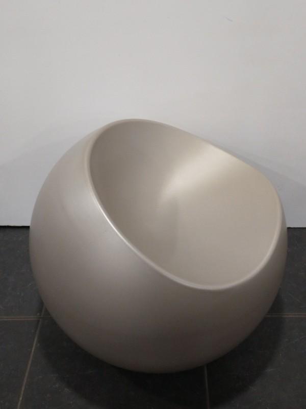 Design Ball chair van: XLBloom