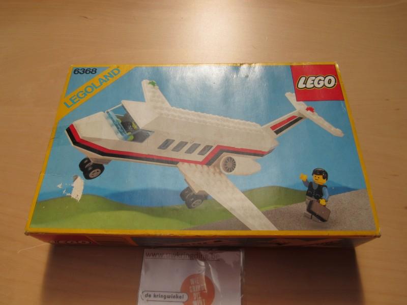 Vintage Lego 6368 (1985)