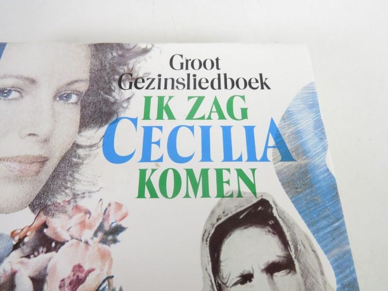 Boek - Groot gezinsliederenboek