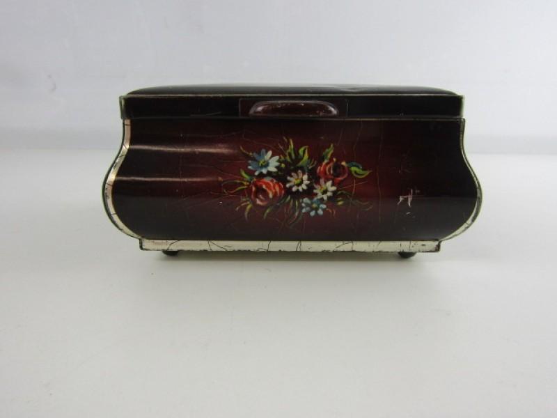 Vintage Handtas: Emmy Wieleman, Belgisch Design
