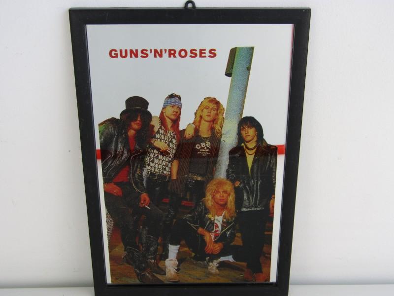 Spiegel: Guns 'N' Roses