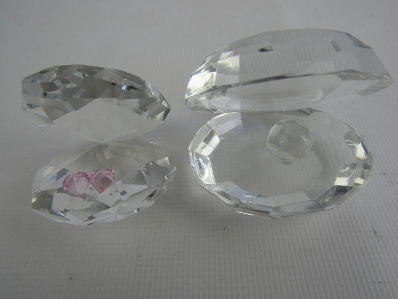 2 Kristallen Schelpen