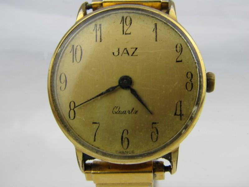Vintage horloge: Jaz