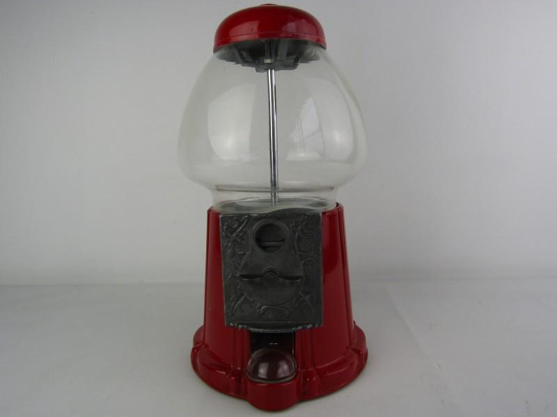 Vintage Kauwgomballen Automaat