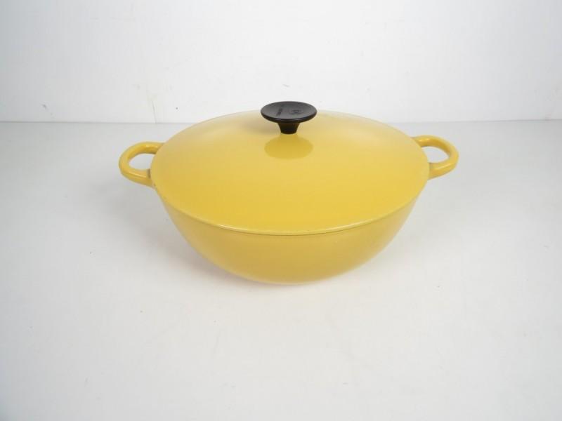 Kookpan 'Le Creuset'