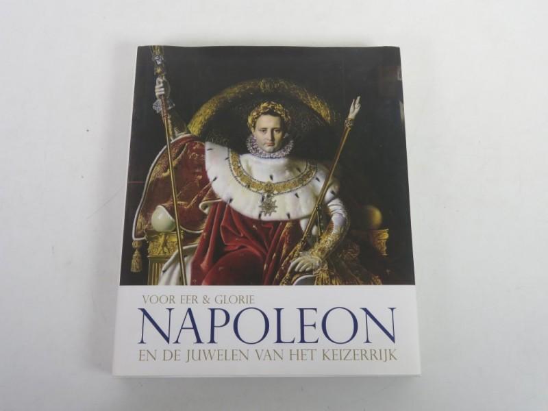 Boek - Napoleon