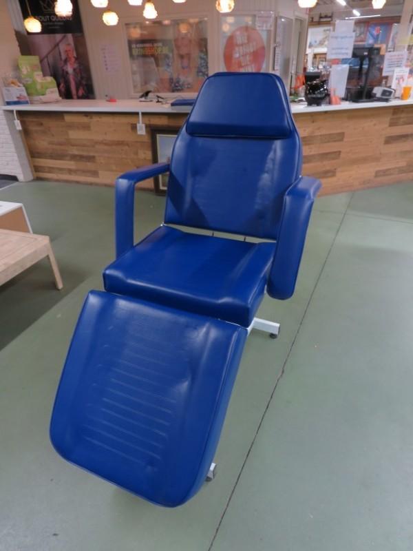 Praktijkstoel