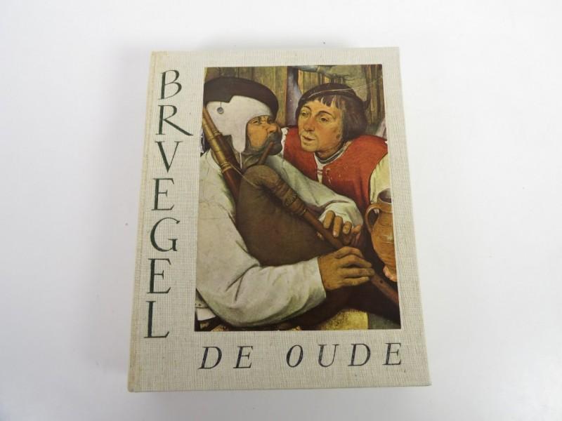 Boek - Breugel de oude