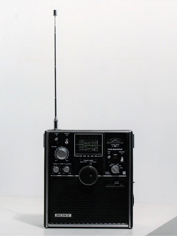 Sony Captain77 ICF - 5800L