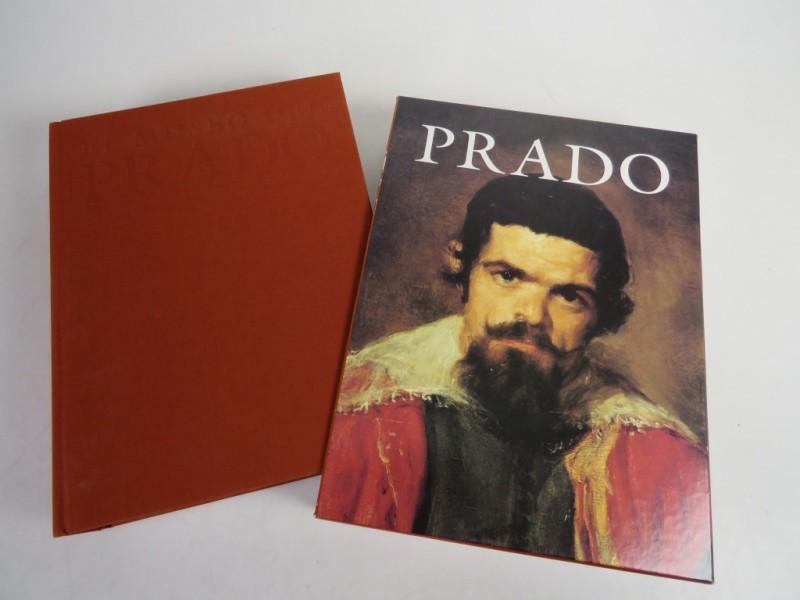 Boek - Prado