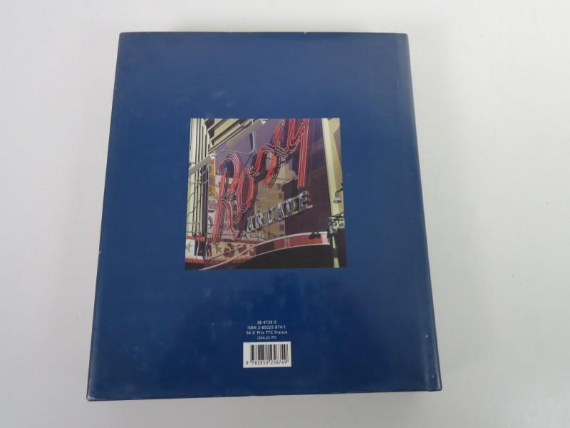 Boek - Hyperrealismes USA 1965-1975