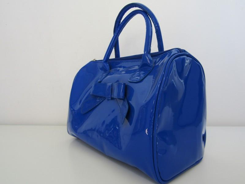 Handtas: Terre Bleue