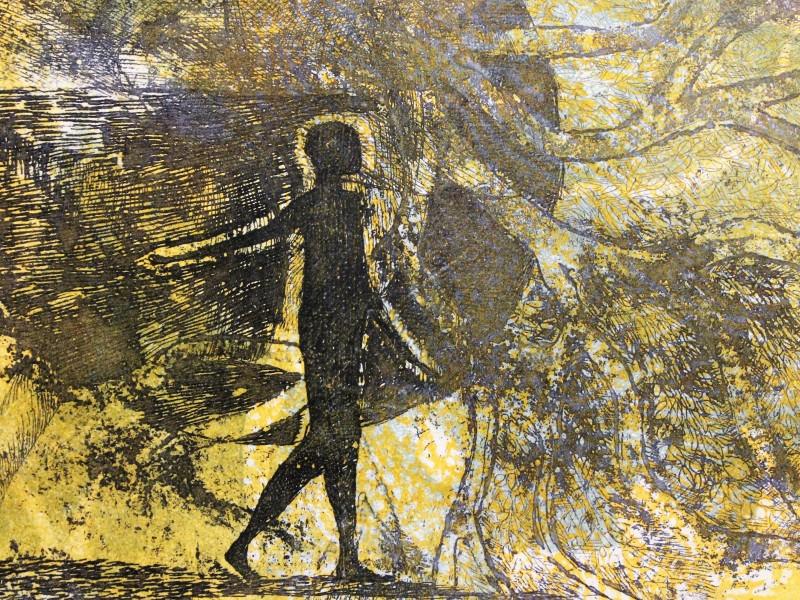André Gouzu: Solaire