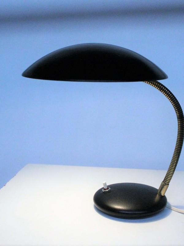 Midcentury Bauhaus Desk Lamp