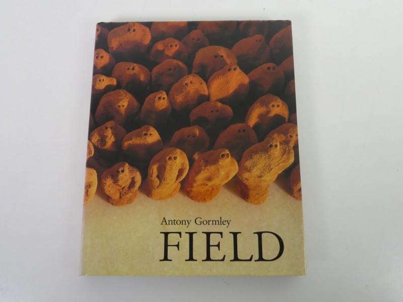 Boek - Field