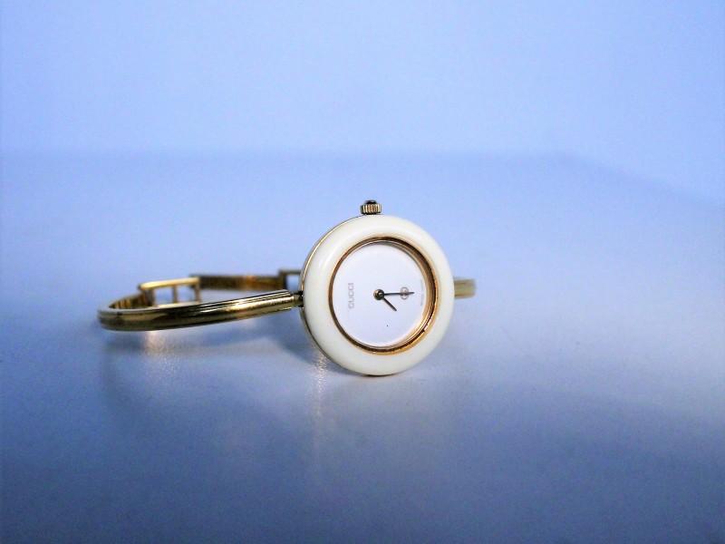Gucci Vintage Bezel Ladies Watch
