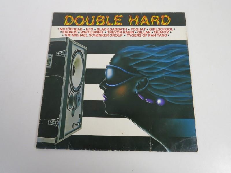 LP - Double hard