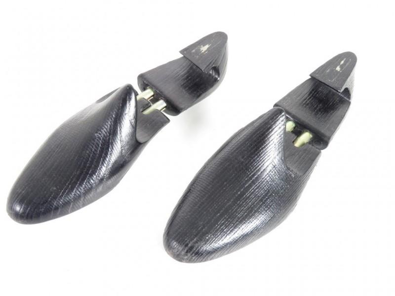 Schoenleesten in kunststof (maat 43)