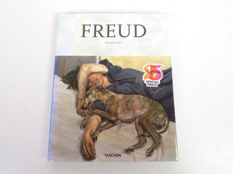 Boek -Freud