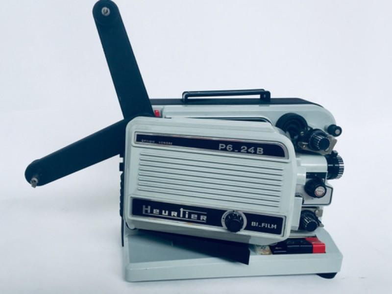 Heurtier Projektor P6 - 24B