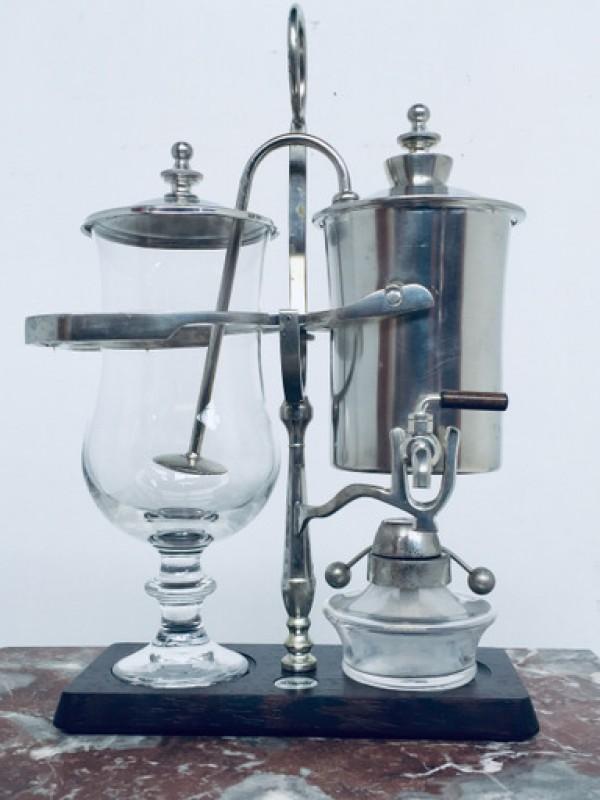 Royal Belgium Coffeemaker