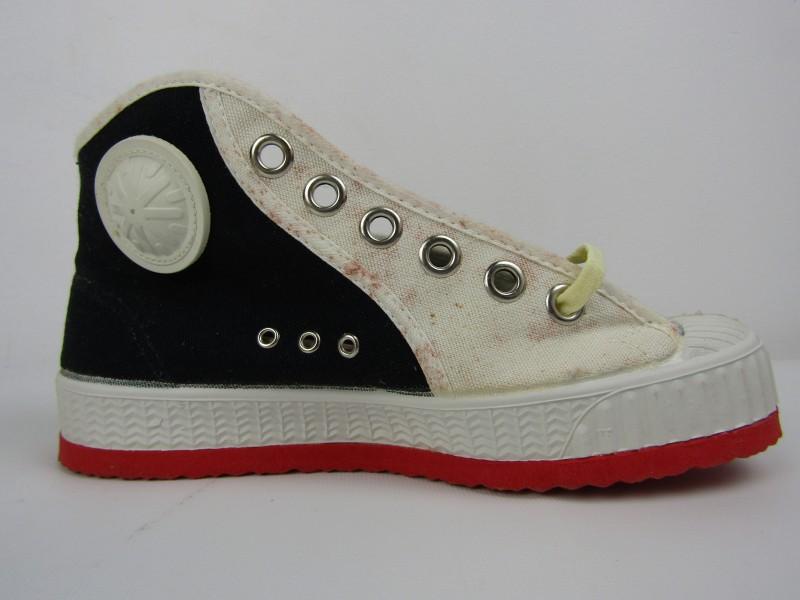 Retro Sneakers Cebo, Maar 37