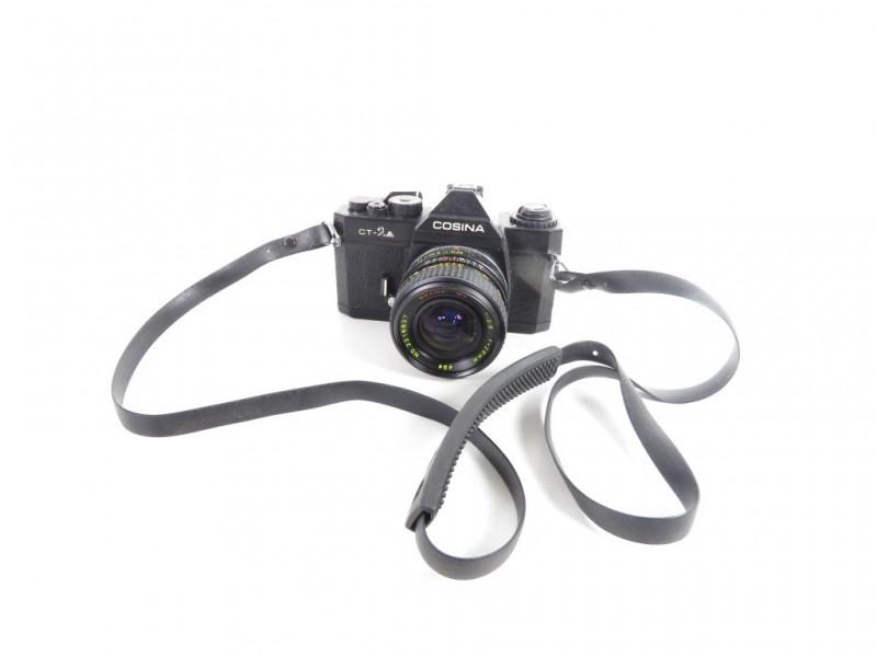 Vintage cosina fototoestel