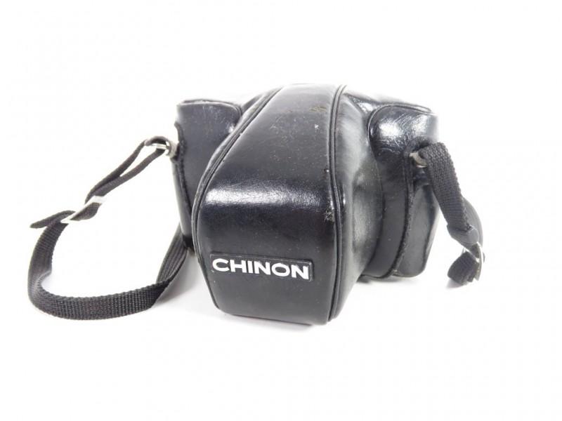 Vintage Chinon fototoestel