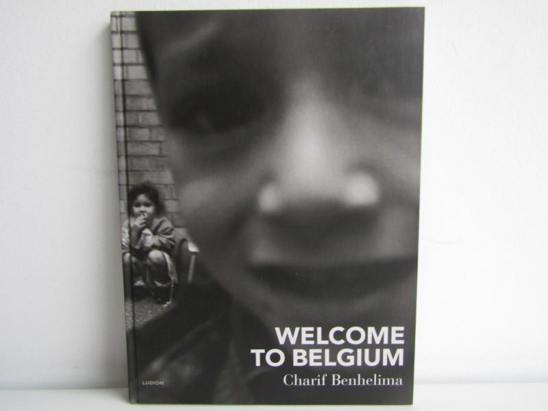 Boek: Welcome To Belgium, 2003