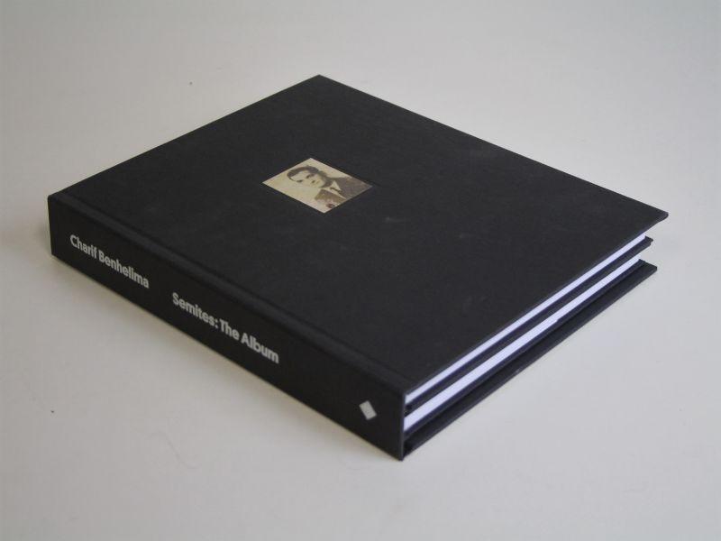 Semites, The Album - Charif Benhelima