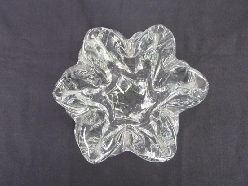 Kristallen kom gemerkt Bohemia