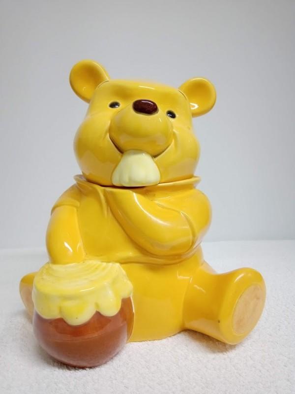 Koekjestrommel Winnie De Pooh, Disney
