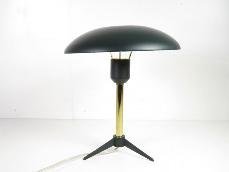 Bureaulamp in de stijl van Louis kalf