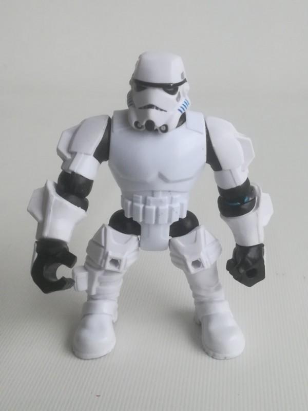Actiefiguur: Imperial Stormtrooper, Star Wars
