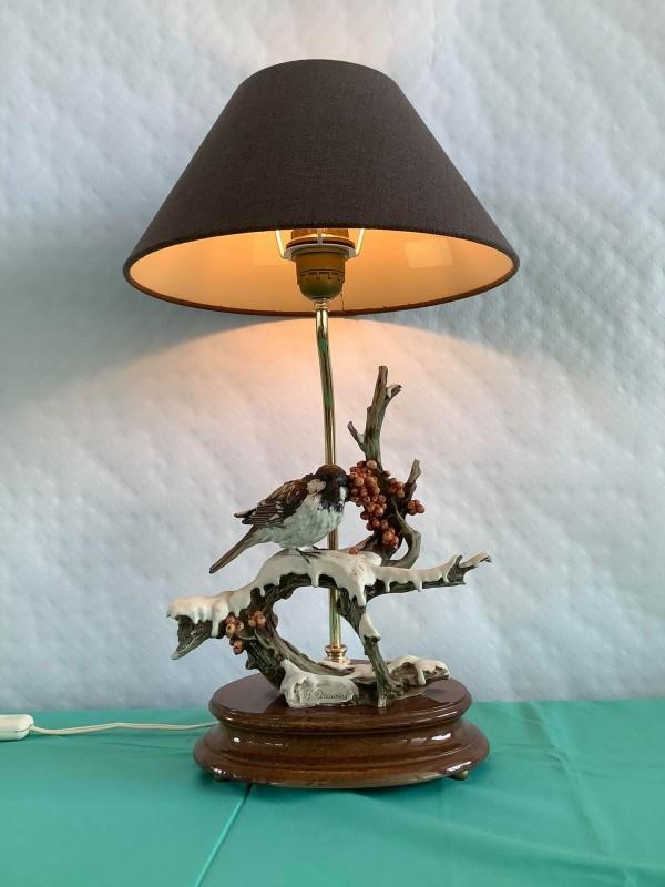 Italiaanse tafellamp