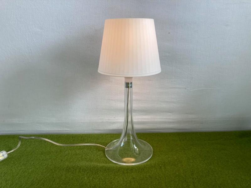 Flos Miss K tafellamp: Philippe Stark