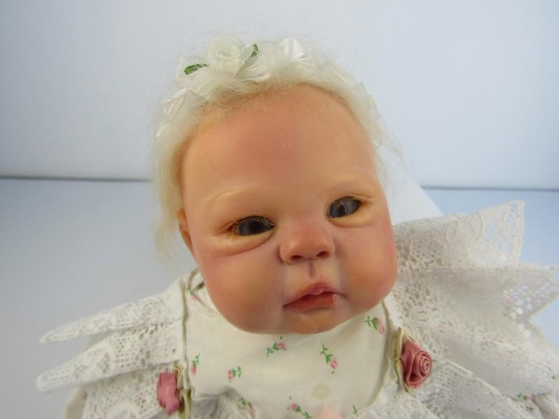 Reborn Pop: Uneeda Doll Co