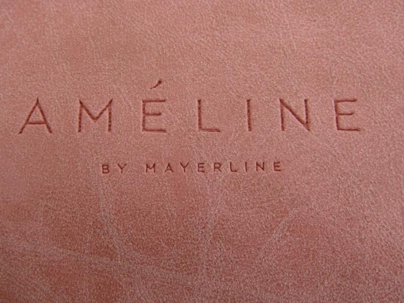 Make-Up tasje: Mayerline, Améline