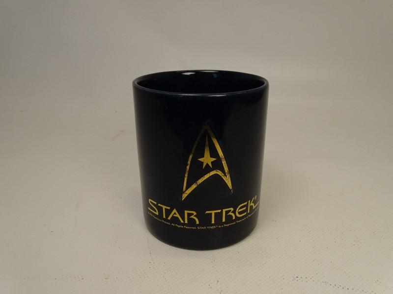 Tas / Mok: Star Trek, Paramount Pictures, 1998