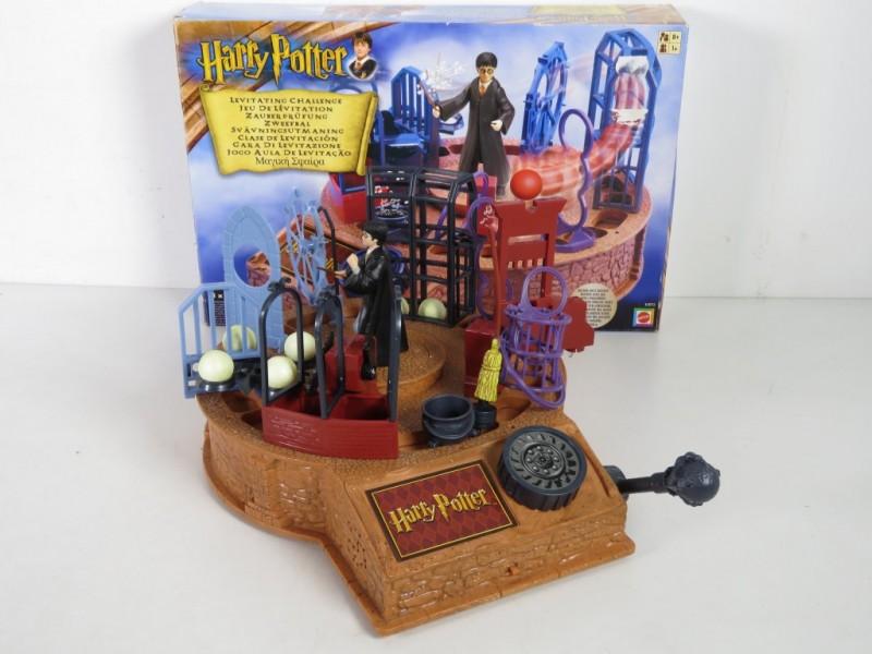 Harry Potter zweefbal