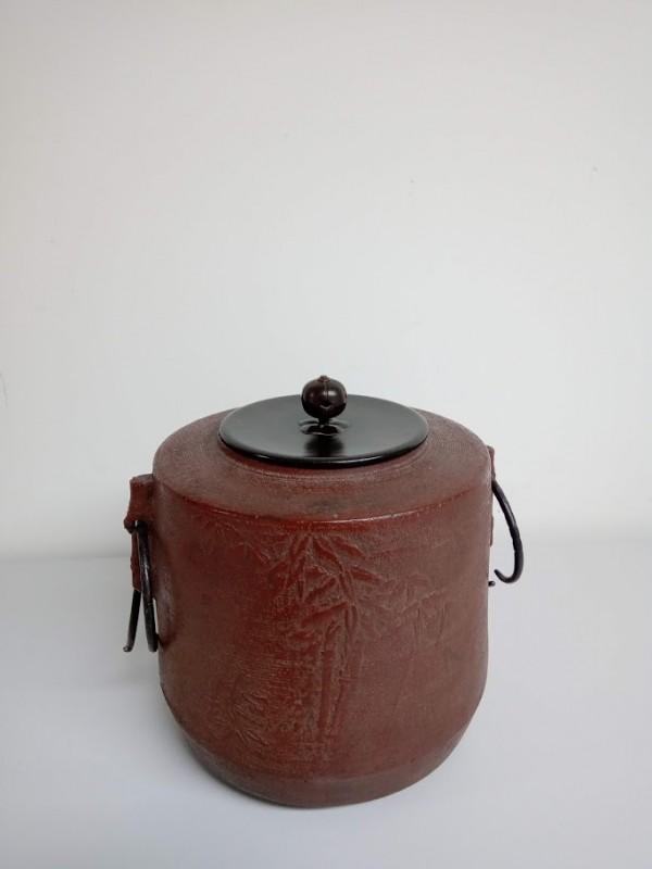 grote bordeaux pot